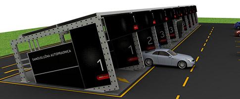 Adriateh Tertis Design Car Wash Solutions